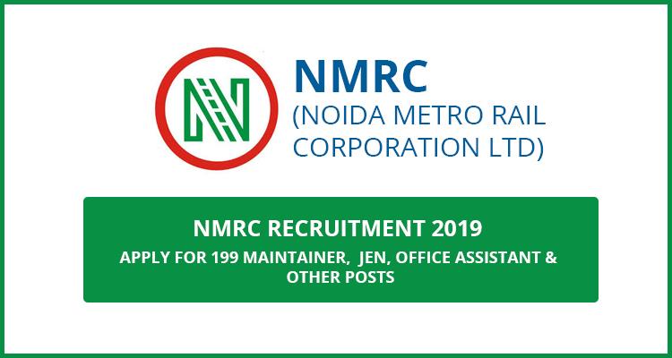 NMRC Syllabus 2019