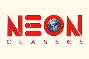 Neon Classes in jaipur