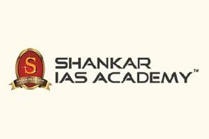 Shankar IAS Coaching in Delhi