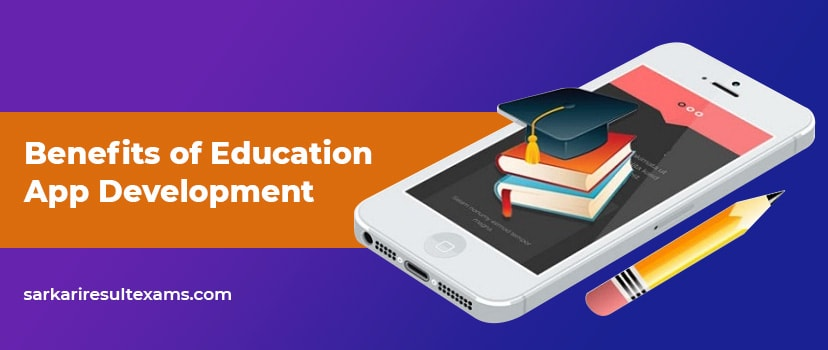 Benefits of Education App Development in the e-Learning Industry