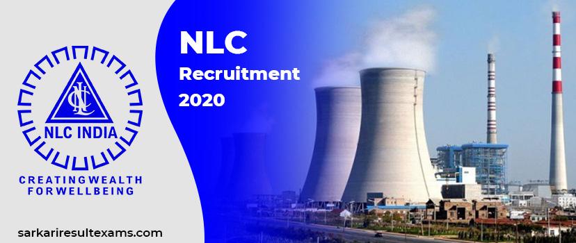 NLC Recruitment 2020 Apply Online On 700 Apprentice, Junior & Senior Resident Jobs