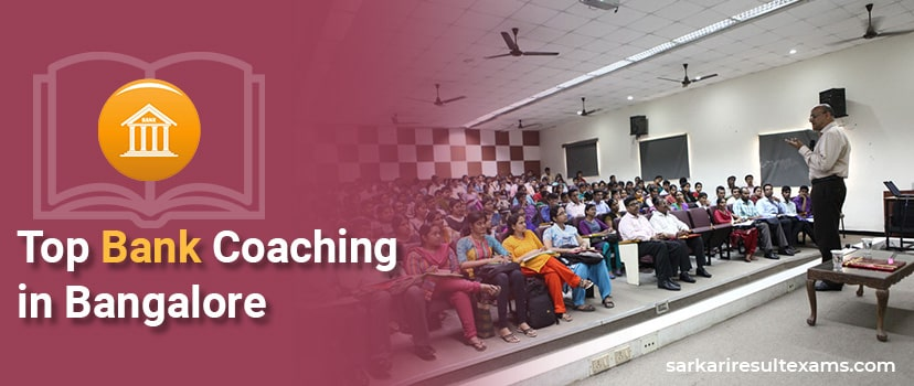 Top Bank PO Coaching in Bangalore: Ranking, Fees, Review