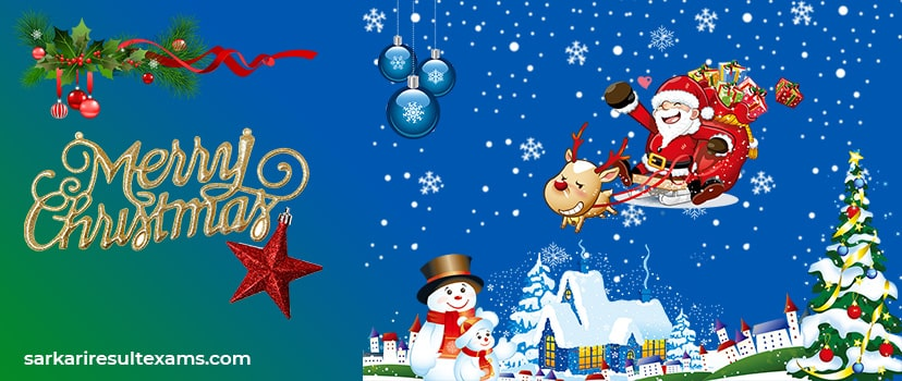 Merry Christmas 2020: Download Images, Wishes, Quotes, Whatsapp Status, Messages